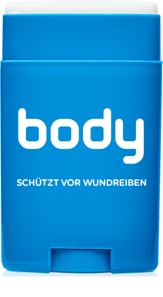 "Body Glide ""Body"" – Gegen Blasen und Hautreizungen"