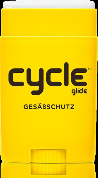 """Body Glide """"Cycle"""" - gezielter Hautschutz beim Radfahren - 42 gr"""